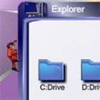 Desktop Escape