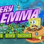 SpongeBob SquarePants: Delivery Dilemma