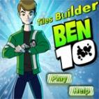 Ben 10 tiles builder